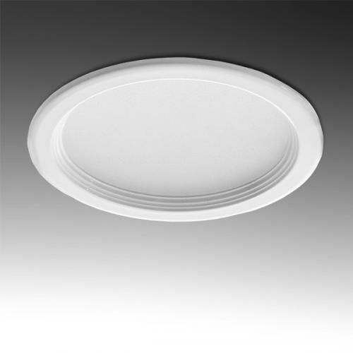 Downlight LED Ø76mm 3W 270Lm Marco Blanco