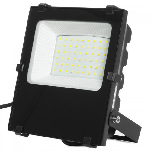 Proyector LED SMD 10W 130Lm/W IP65 IP65 50000H Regulable - Imagen 1