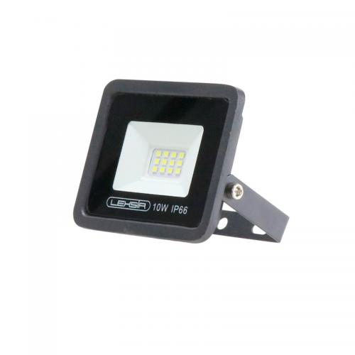 Foco Proyector LED SMD Regulable 10W 800Lm IP66 50000H [LM-6001-CW]