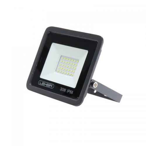 Foco Proyector LED SMD Regulable 30W 2400Lm IP66 50000H [LM-6004-CW]
