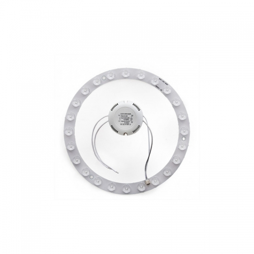 Aro LED sustituir a Fluorescentes Circulares 12W 1020Lm