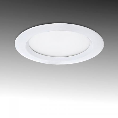 Downlight LED IP65 Baños y Cocinas  Ø108mm 15W 1350Lm
