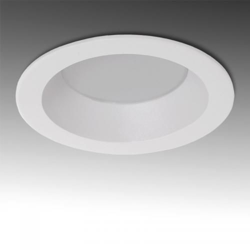 Downlight Circular LED Anti-Deslumbrante 7W 700Lm