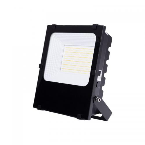 Proyector LED SMD Lumileds 100W 130Lm/W IP65 IP65 50000H Temperatura Color Regulable