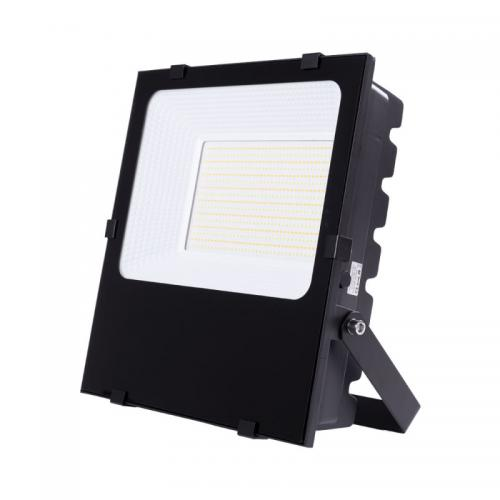 Proyector LED SMD Lumileds 200W 130Lm/W IP65 IP65 50000H Temperatura Color Regulable