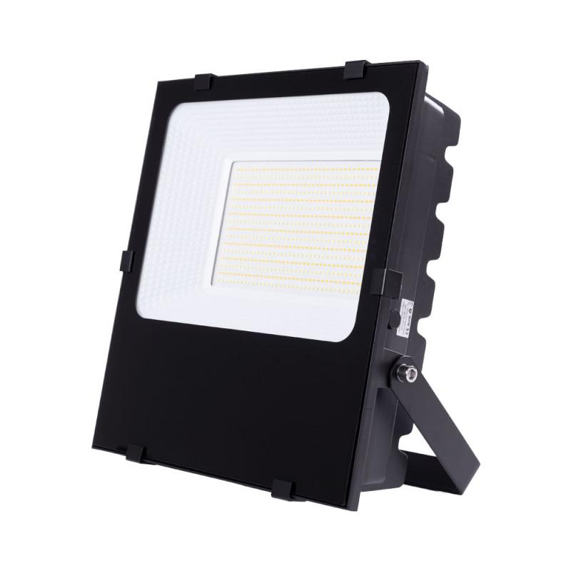 Proyector LED SMD Lumileds 200W 130Lm/W IP65 IP65 50000H Temperatura Color Regulable - Imagen 1