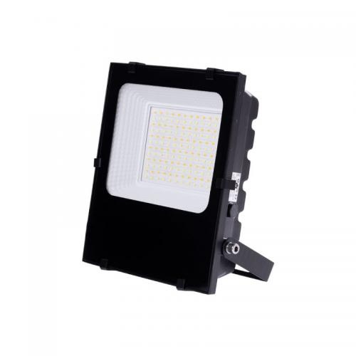 Proyector LED SMD Lumileds 50W 130Lm/W IP65 IP65 50000H Temperatura Color Regulable