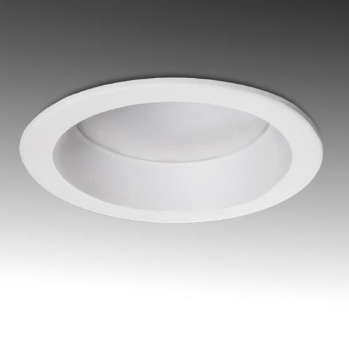 Downlight Circular LED Anti-Deslumbrante 15W 1500Lm