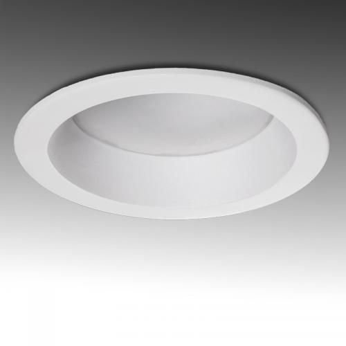 Downlight Circular LED Anti-Deslumbrante 18W 1800Lm