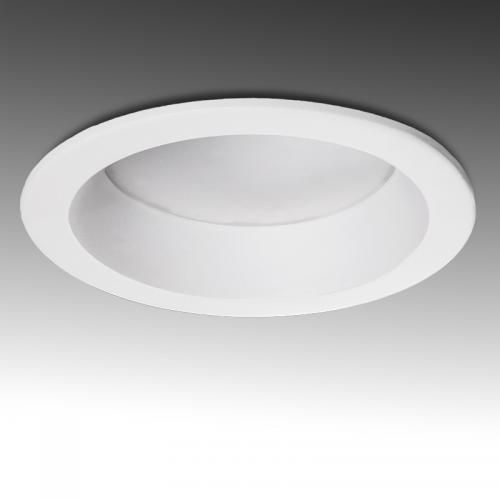 Downlight Circular LED Anti-Deslumbrante 24W 2400Lm
