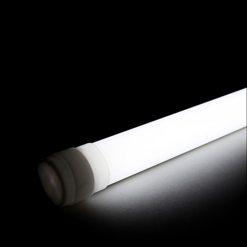 Tubo LED IP65 Productos Lácteos 600Mm 9W - Imagen 1