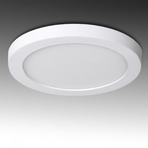 Downlight LED Marco Estrecho 6W 360Lm 30,000H