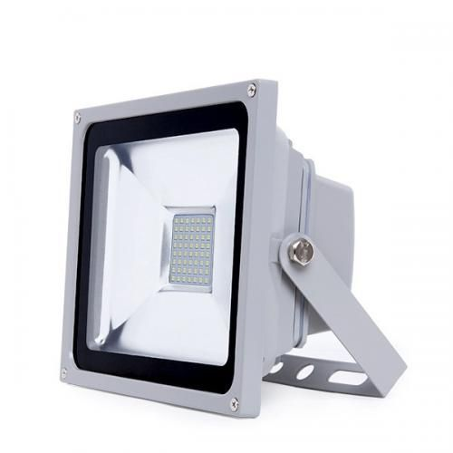 Foco Proyector LED Exterior SMD STREET 20W 2200lm