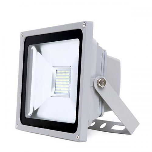 Foco Proyector LED Exterior SMD STREET 30W 3300lm