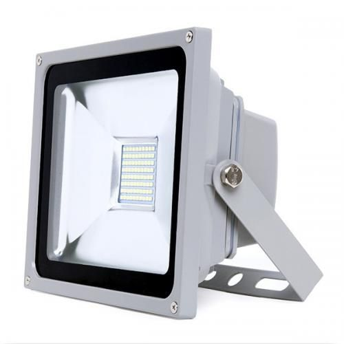 Foco Proyector LED Exterior SMD STREET 50W 5500lm