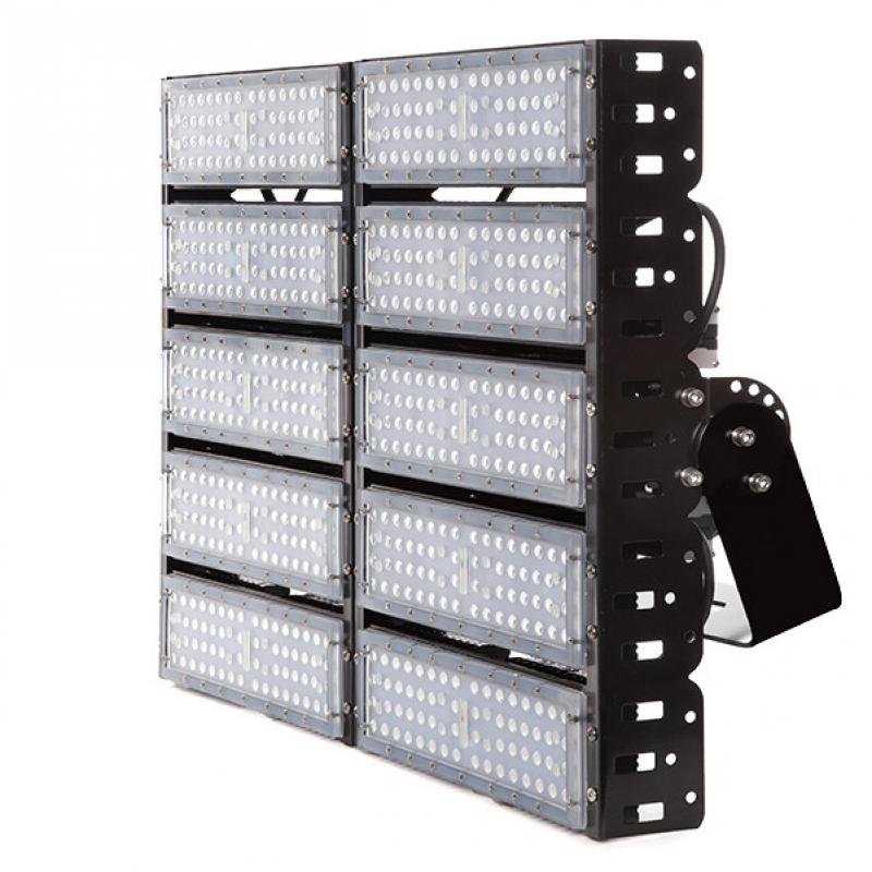 Foco Proyector LED SMD3030 IP65 500W 50.000Lm - Imagen 1