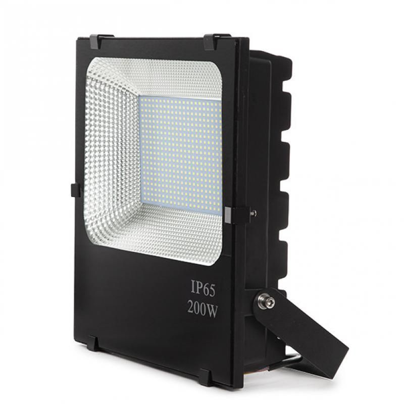 Foco Proyector LED SMD5730 IP65 200W 24000Lm 120Lm/W - Imagen 1