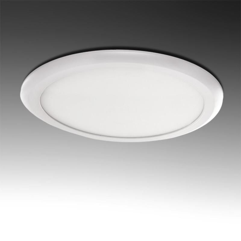 Placa LED Circular Style 145Mm 12W 930Lm - Imagen 1