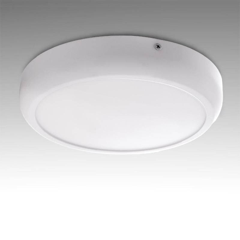 Plafón LED Circular Superficie Style 174Mm 12W 960Lm - Imagen 1