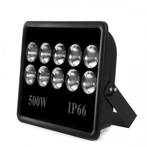 Foco Proyector LED Exterior 500W 40000lm