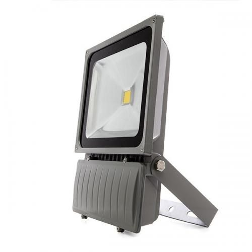 Foco Proyector LED Exterior 70W 6000lm 12-24VDC