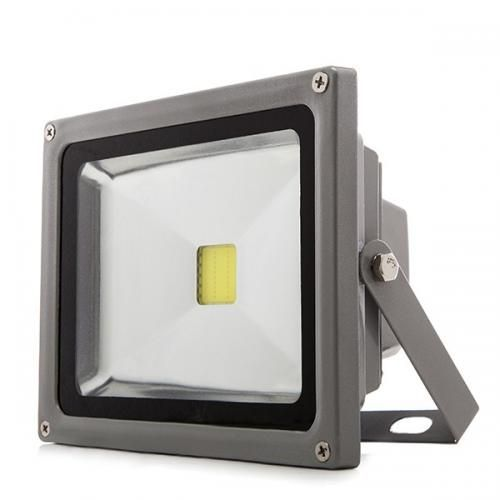 Foco Proyector LED Exterior 30W 2550lm 12-24VDC