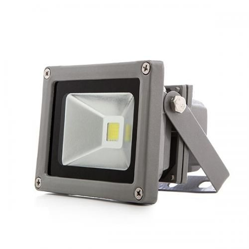 Foco Proyector LED Exterior 10W 850lm 12-24VDC
