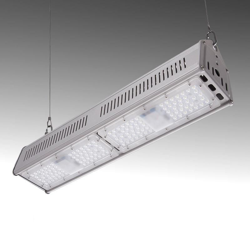 Campana Lineal LED Regulable Triac Philips 3030 100W 11000Lm - Imagen 1