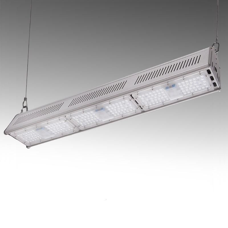 Campana Lineal LED Regulable Triac Philips 3030 150W 16500Lm - Imagen 1