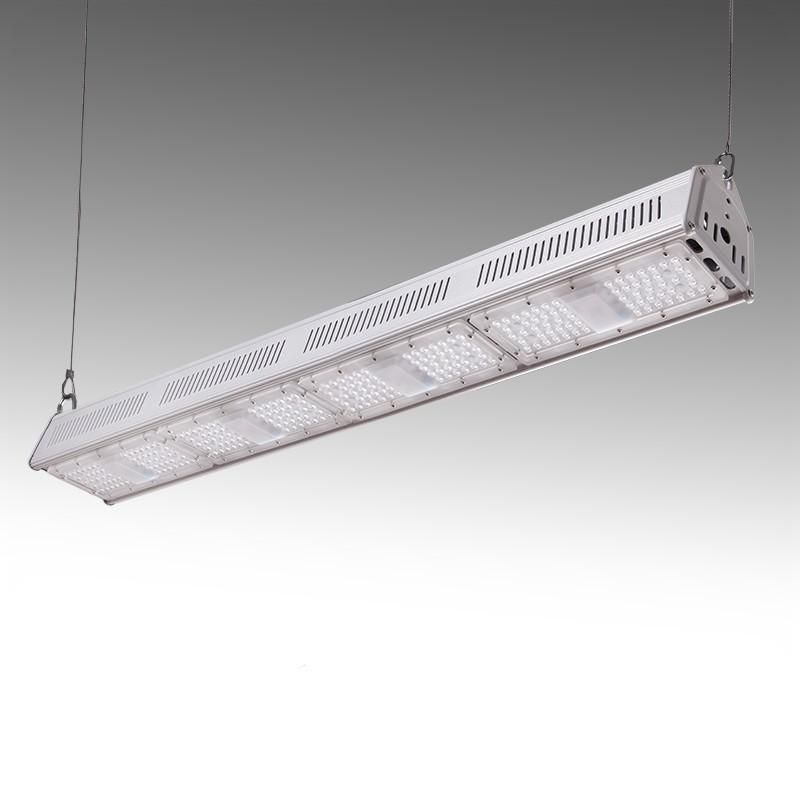 Campana Lineal LED Regulable Triac Philips 3030 200W 22000Lm - Imagen 1