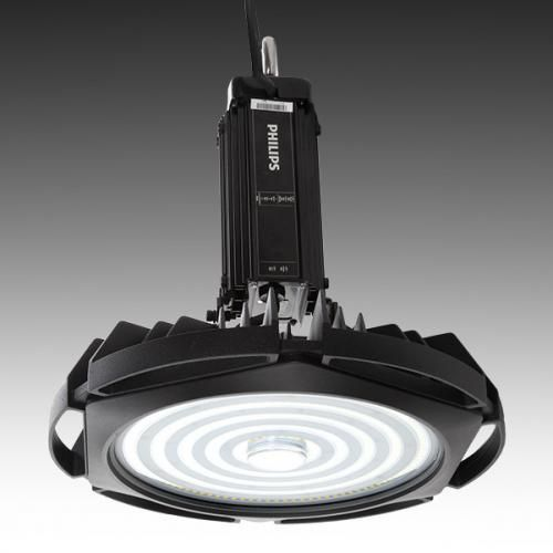 Campana LED IP66 150W 160Lm/W Philips 3030 120º Driver Philips