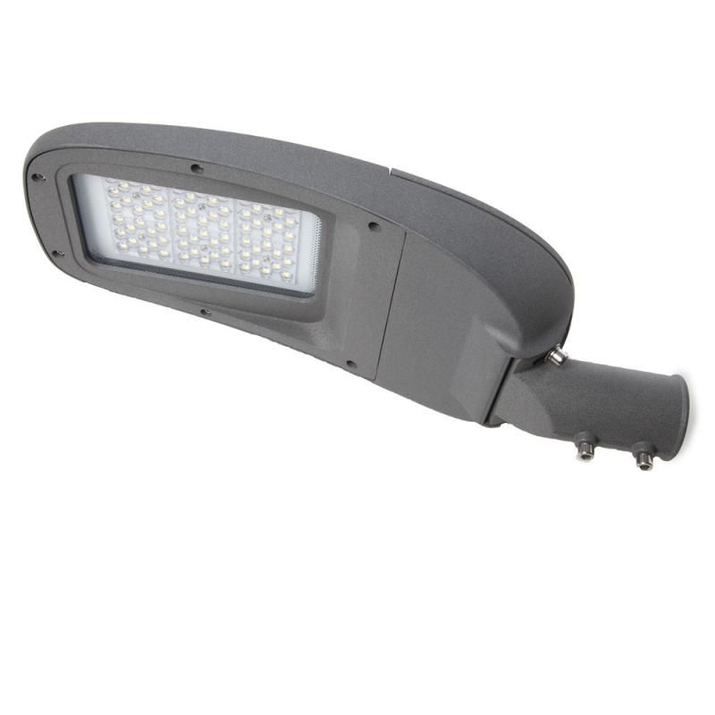 Farola LED IP66 60W 120Lm/W Philips 3030 Driver Meanwell FDL-65 - Imagen 1