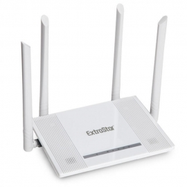Repetidores y Routers WiFi